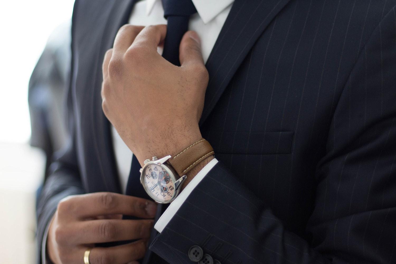 Pretending Is The Key To Good Leadership