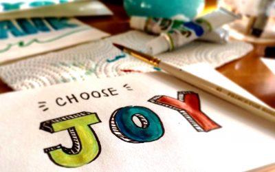 Cultivating Effortful Joy