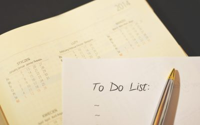 How Prioritized Lists Can Help You Manage Your Time