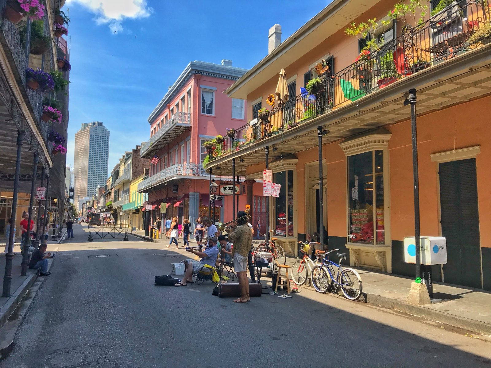 New Orleans: The Experience You Didn't Know You Needed