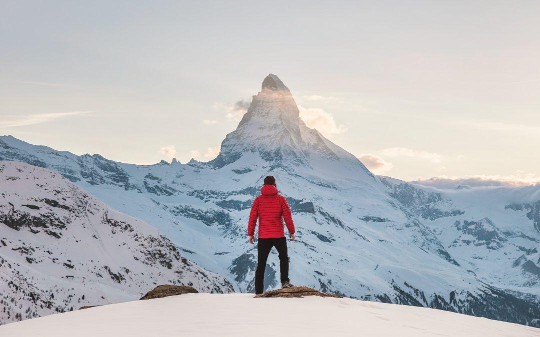 Faith Can Move Mountains, Doubts Create Them