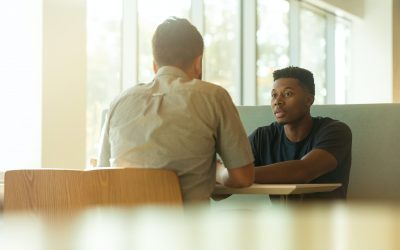 If You Want to Be a Good Conversationalist, Be a Good Listener
