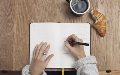 5 Ways to Stop Being Busy & Start Being Productive